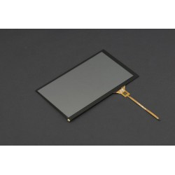 Painel tátil capacitivo para display LattePanda 7 polegadas