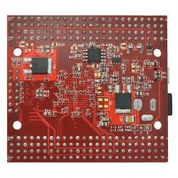 Saturn - Spartan 6 FPGA Development Board with DDR SDRAM