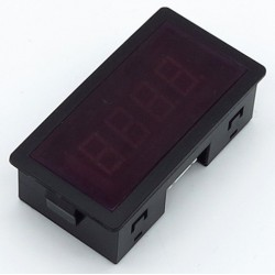DS18B20 Digital Thermometer Celsius Temperature Gauge