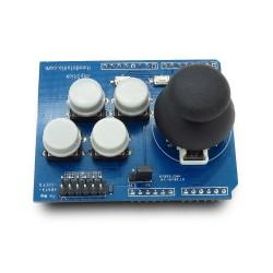 ITEAD 4 buttons Joystick Shield Module For Arduino UNO MEGA R3 Mega2560