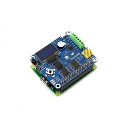 Pioneer600, Raspberry Pi Expansion Board