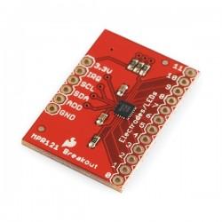 Sensor Capacitivo MPR121 - Sparkfun