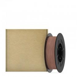 Filamento PLA 1,75 mm 750gr - Cobre