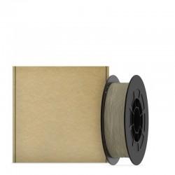Filamento PLA 1,75 mm 750gr - Bronze