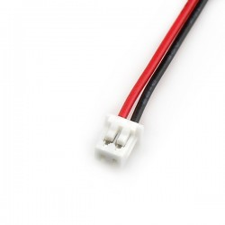 Molex Jumper 2 Wire Double Connectors Assembly -1.25mm
