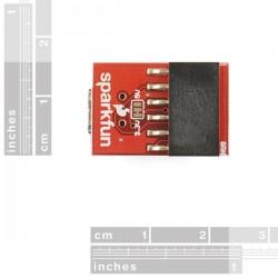 FTDI Basic Breakout - 3.3V - DEV-09873