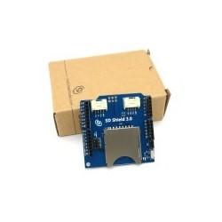 Shield Cartões SD v3 p/ Arduino