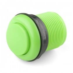 Botão de pressão 33mm - Verde claro