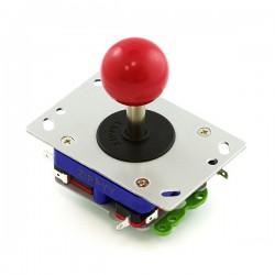 Arcade Joystick - Bola Vermelha