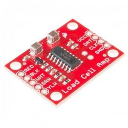 Módulo Amplificador para células de carga - HX711