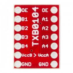 Conversor de nível lógico TXB0104