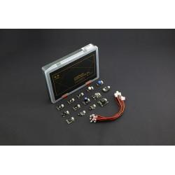 Gravity: Kit de sensores para LattePanda