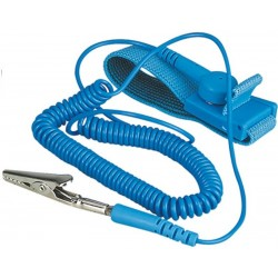 ESD Anti Static Wrist Strap 1,5m 1M Ohm