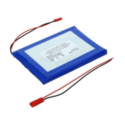 Lithium-ion Polymer Battery 3.7V 8000mAh