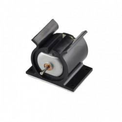 Mini motor DC support