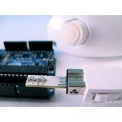 WiiChuck Adapter