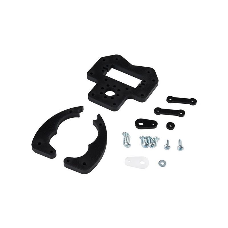 Standard Gripper Kit A - Channel Mount