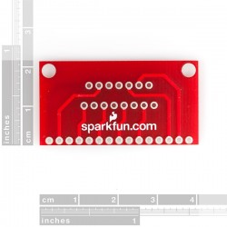 SparkFun Full-Bridge Motor Driver Breakout - L298N