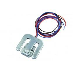 Sensor de peso 0-50Kg 28x28x8mm