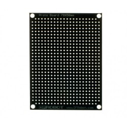 ProtoBoard 78x58mm Face Simples - FIT0099