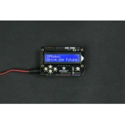 LCD Shield 16x2 V2.0