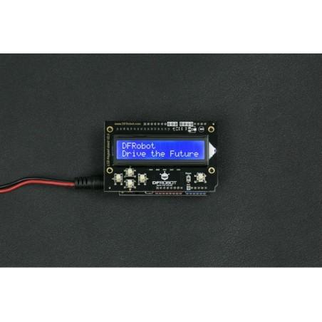 LCD Keypad Shield V2.0 For Arduino