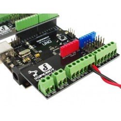 Screw Shield V2 For Arduino - DFR0171