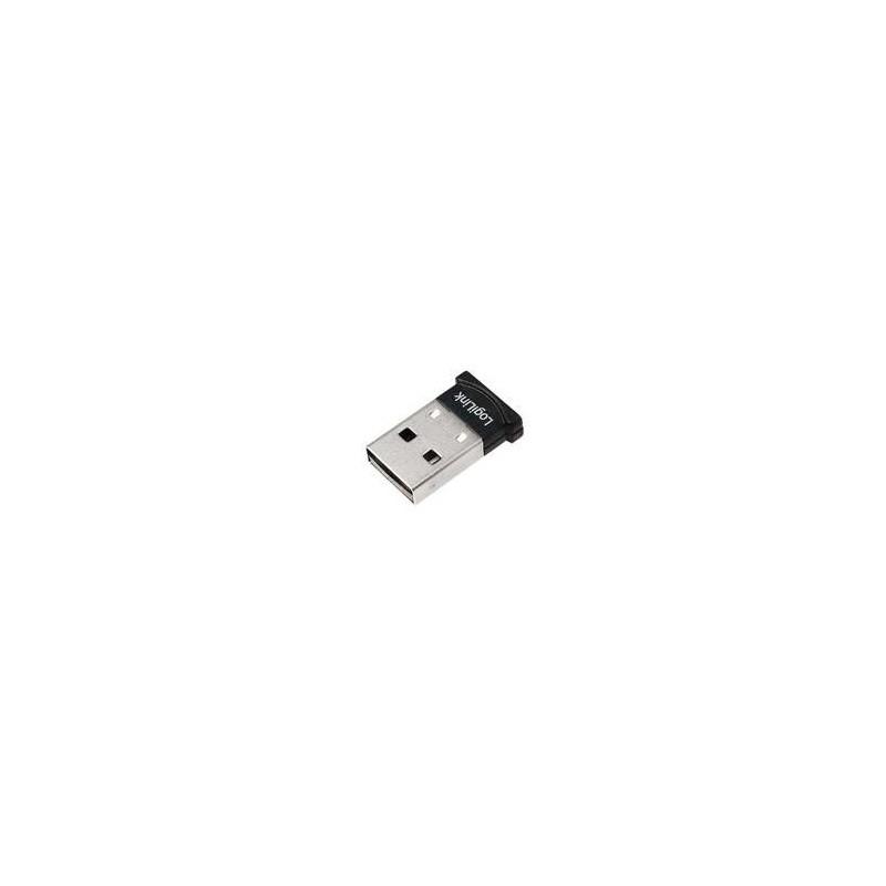 MICRO ADAPTADOR USB 2.0 BLUETOOTH V4.0 CLASSE1 100M