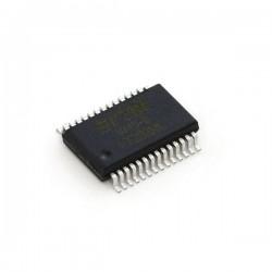 Chip FTDI - FT232RL - Conversor USB para UART
