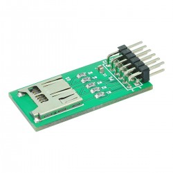 Micro SD Expansion Module