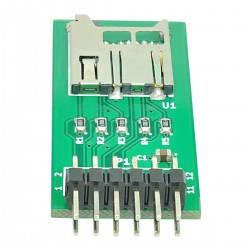 Micro SD Expansion Module