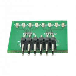 LED Expansion Module - 8 LEDs