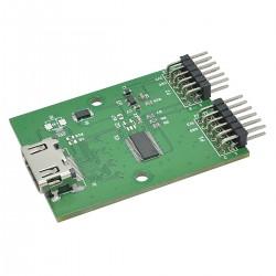 Módulo transmissão HDMI para FPGA