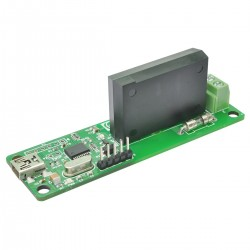 1 Channel USB Powered Solid State (AC) Relay Module