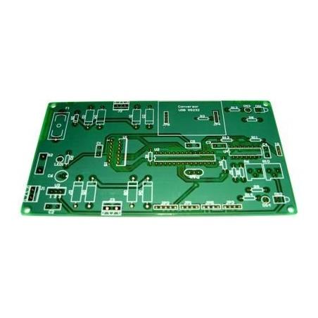 Placa PCB Bot'n Roll ONE