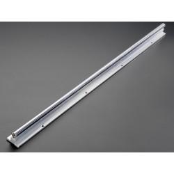 Guia linear 12mm - 600mm comprimento