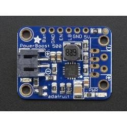 PowerBoost 500 Basic - 5V USB Boost @ 500mA from 1.8V+