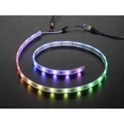 Adafruit NeoPixel LED Strip Starter Pack - 30 LED meter - White