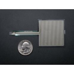 Square Force-Sensitive Resistor (FSR) - Interlink 406