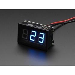 Sensor de temperatura para painel / -30 a +70 °C