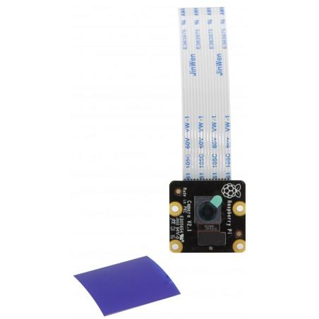 """Módulo de câmara Infravermelhos """"NoIR""""para Raspberry Pi V2 8MP 1080p"""