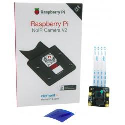 "Raspberry Pi ""NoIR"" Infrared Camera Board V2 8MP 1080p"