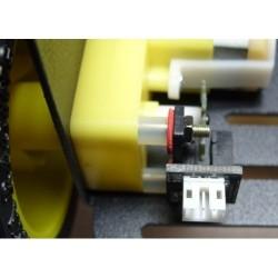 Wheel Encoders