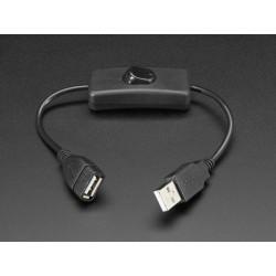 Interruptor para cabo USB