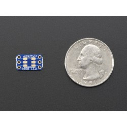 5050 LED breakout PCB - 10 pack!