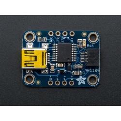 Conversor Touch Screen Resistivo para Rato USB - AR1100