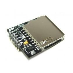 Shield Cartões SD - DFR0071
