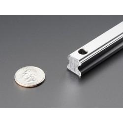 Guia linear 15mm - 500mm comprimento