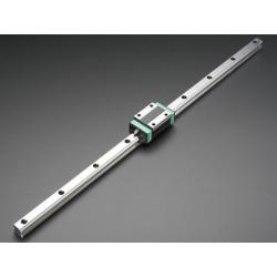 15mm Slide Railing Platform - Smaller Size