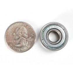 Radial Ball Bearing 608ZZ - Set of 4